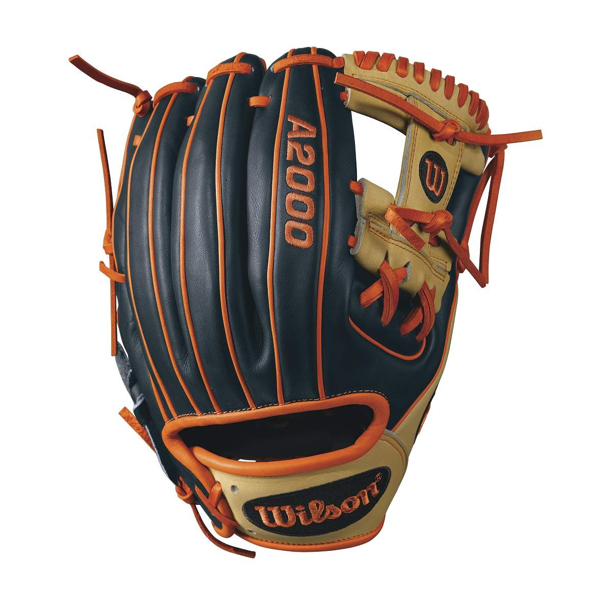 wilson-a2000-jose-altuve-game-model-infield-11-5-baseball-glove-right-hand-throw A2ORB17JA27GM-RightHandThrow Wilson 887768499365 Jose Altuve likes the feel of his 11.5 A2000. Like his