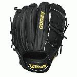 Wilson A2000 Kershaw CK22 Game Model Baseball Glove 11.75 Right Hand Throw
