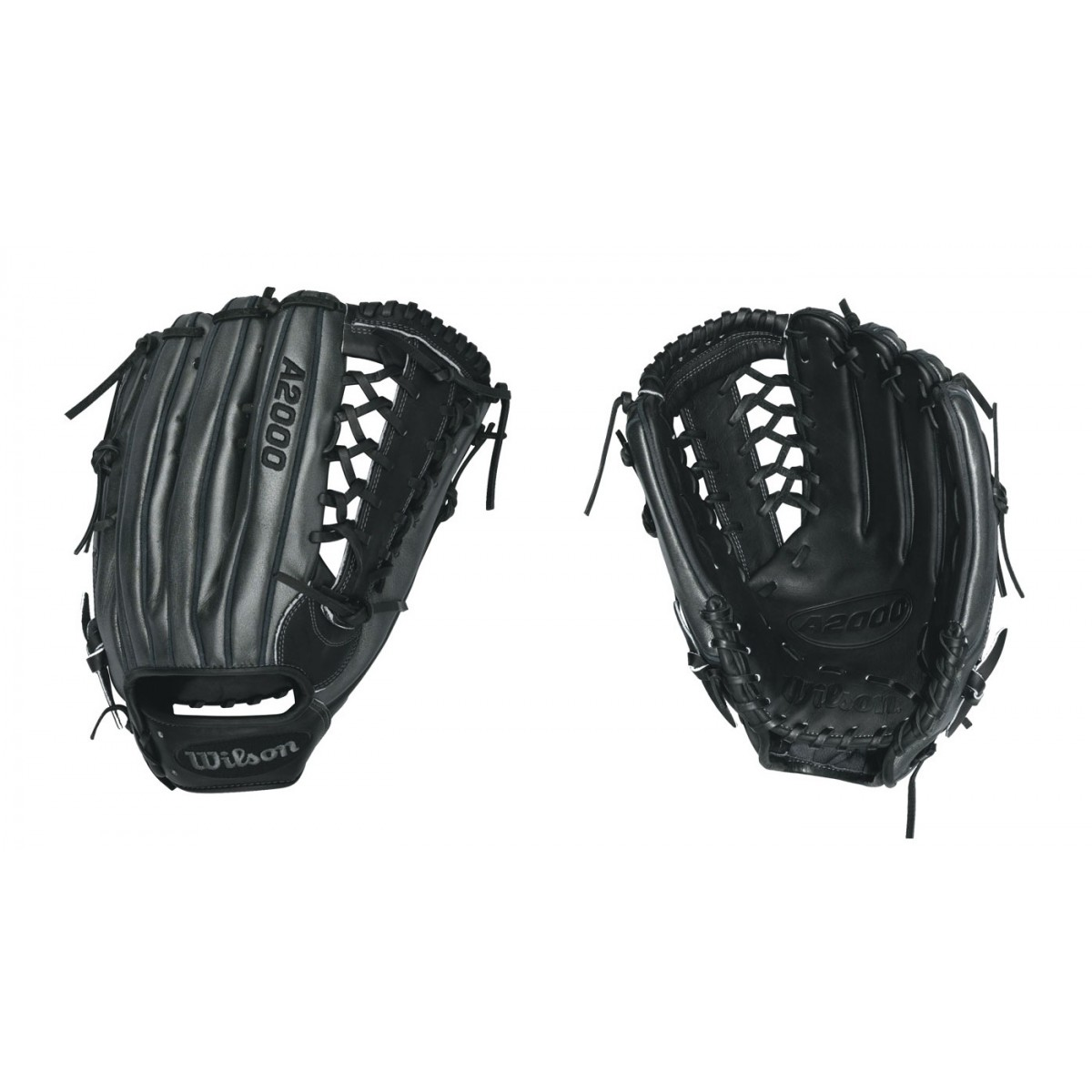 wilson-a2000-kp92-12-5-inch-outfield-baseball-glove-right-handed-throw A2000BBKP92-Right Handed Throw Wilson 887768113858 The Wilson A2000 puts unbeatable craftsmanship in the palm of your