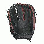 Wilson A2000 Baseball Glove 12.75 inch Outfield Pattern. 12.75 inch Baseball Outfield Model. Available in right hand throw and left hand throw. DriLex Wrist Lining to keep your hand cool and dry. Dual Welting for a durable pocket. Pro Stock Leather for a long lasting glove and a great break-in. Wilson A2000 OT6 Baseball Glove 12.75 inch A20RB15OT6. The Wilson A2000 OT6 Baseball Glove is one of the most popular outfield designs today. The OT6 Baseball Glove comes equipped with a Six Finger Trap Web, making the glove longer and providing more feel with less rebound. The Six finger design creates a deep, custom pocket and allows players more feel when playing with two fingers in the pinky stall. The OT6 A2000 Baseball Glove is constructed from Wilson Pro Stock Leather and features Dual Welting down the back of the fingers for added support and a better pocket shape. Each Wilson A2000 OT6 also comes with a DriLex wrist liner to keep your hand cool and dry during those dog days of summer.