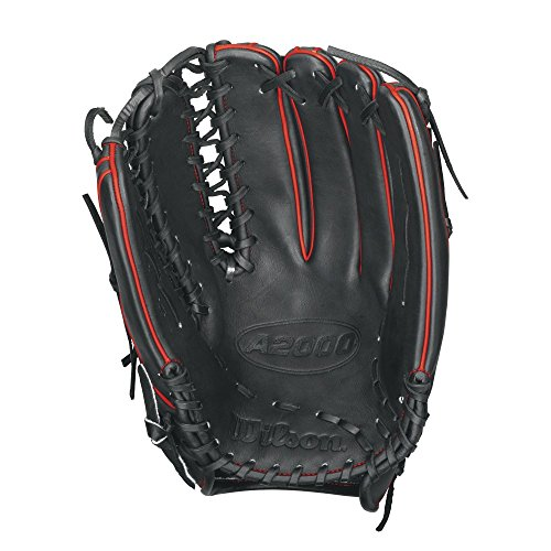wilson-a2000-ot6-baseball-glove-12-75-inch-right-hand-throw A20RB15OT6-Right Hand Throw Wilson 887768251567 Wilson A2000 Baseball Glove 12.75 inch Outfield Pattern. 12.75 inch Baseball