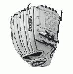 A2000 P12 - 12 Wilson A2000 P12 12 Pitcher's Fastpitch Glove A2000 P12 Pitcher's Fastpitch Glove - Right Hand Throw A2000 P12 Pitcher's Fastpitch Glove - Left Hand Throw WTA20RF17P12WTA20LF17P12The most popular fastpitch glove from Wilson, the A2000 P12 was developed by Wilson Master Craftsman Shigeaki Aso and Olympic gold medalist Cat Osterman. The glove features a knotless back design to reduce leg abrasions during pitch delivery and a closed Cat Web to conceal grip changes.A serious glove for a serious ballplayer. The fastpitch A2000 lineup is created with the Custom Fit System so that every fastpitch player can have a glove that fits her hand - no matter how tight she wears it. The superior feel and durability come from the premium Pro Stock leather that breaks in perfectly and lasts from one season to the next.12 Pitcher ModelCat WebFastpitch-specific model Comfort Velcro Wrist Closure for a secure and comfortable fitD-Fusion pocket pad creates No Sting Catch ZonePro Stock LeatherDual Welting for a durable pocketAvailable in right hand throw and left hand throw Pitcherboth12 2-piece closed weave webPro Stock Leather A2000 FP12 SS A2000 V125 Onyx P12 A2000 Glove Care Kit Aso-San Glove Mallet Wilson Fastpitch: Your Glove is Your Glove