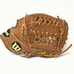 wilson a2000 rb17 1796 oil baseball glove 11 75 right hand throw
