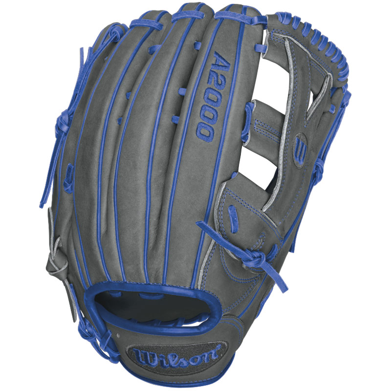 wilson-a2000-yp66gm-fielding-glove-12-75-right-handed-throw-a20rb16yp66gm-baseball-glove A20RB16YP66GM-Right Handed Throw Wilson 887768359782 Yasiel Puig chooses to use a Wilson baseball glove because he