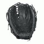 Wilson A2000 Baseball Glove A20RB15OTIF 11.5 inch. The Wilson A2000 puts unbeatable craftanship in the palm of your hand. This line is constructed with Wilsons American Steerhide Pro Stock Leather. This leather is known for its druability and unmatched feel. This series has dual welting oneach finger back. The two strips of leather provide a durable pocket and longer lasting break-in. All of the A2000 gloves are ,ade with Pro Stock patterns amd Dri-Lex wrist linings. The Dri-Lex keeps the moisture away away from your hand. This is an 11.50 inch glove with a six finger trap web.