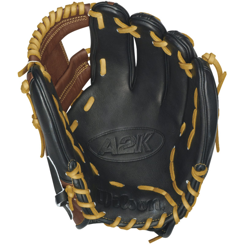 wilson-a2k-1786-fielding-glove-11-5-right-handed-throw-a2krb161786-baseball-glove A2KRB161786-Right Handed Throw Wilson 887768359478 The Wilson Baseball Glove 1786 pattern is the most popular middle