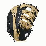 wilson a2k 2800 12 inch first base mitt left hand throw