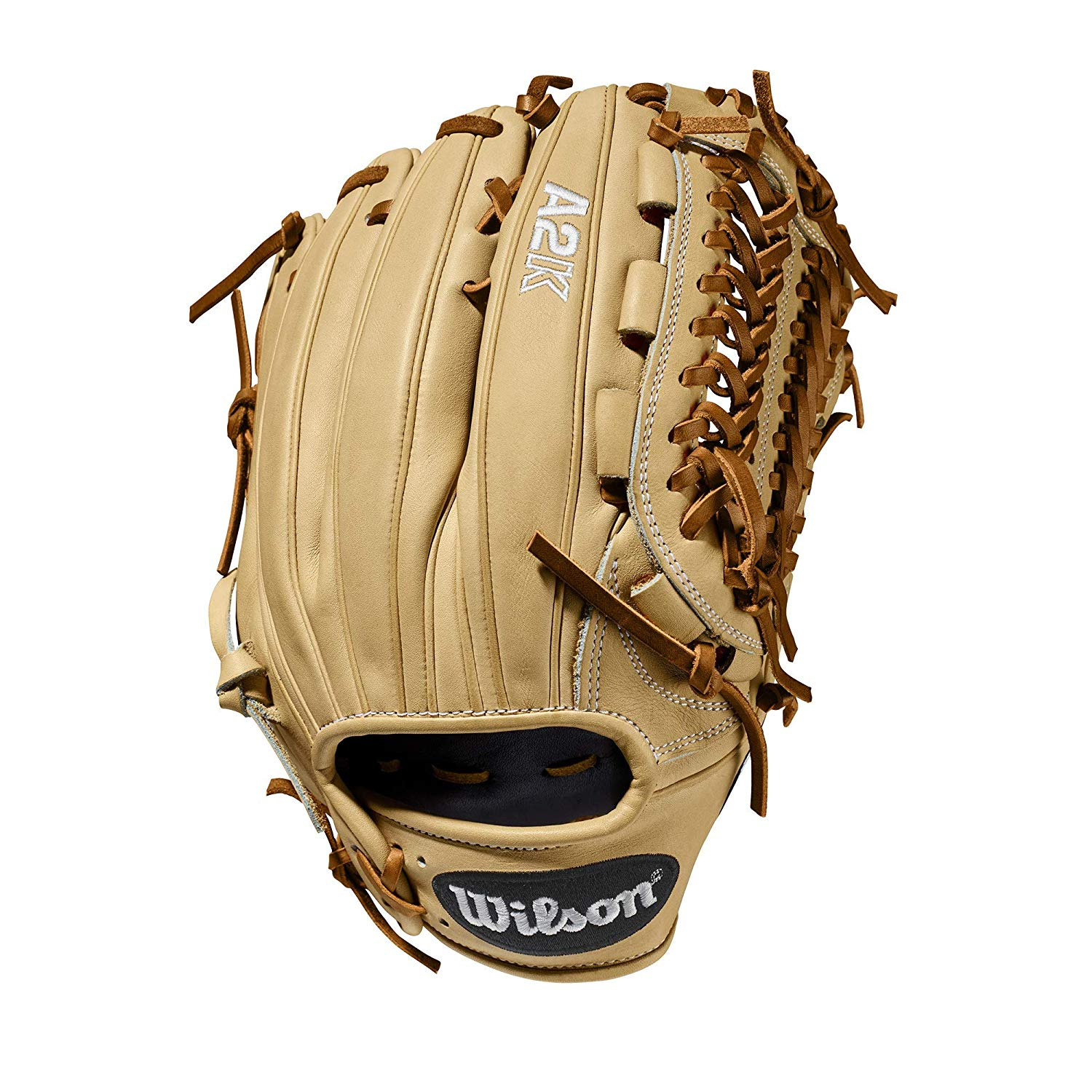 wilson-a2k-baseball-glove-11-75-d33-right-hand-throw WTA2KRB20D33-RightHandThrow Wilson 887768815240 Since 1957 Wilson Glove Days have been an annual tradition at