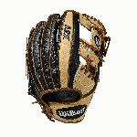 wilson a2k baseball glove 1787 superskin 11 75 right hand throw