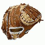 wilson a2k catchers mitt m1 33 5 right hand throw