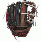 Wilson A2K DP15GM Fielding Glove 11.5 Right Handed Throw A2KRB16DP15GM Baseball Glove