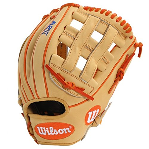 wilson-a2k-dw5-game-model-baseball-glove-12-inch-david-wright-right-hand-throw A2KRB15DW5GM-Right Hand Throw Wilson New Wilson A2K DW5 Game Model Baseball Glove 12 inch David Wright