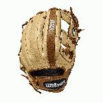 wilson a2k rb20 1786 baseball glove 11 5 right hand throw