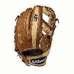 wilson a2k rb20 1787 baseball gloves 11 75 right hand throw