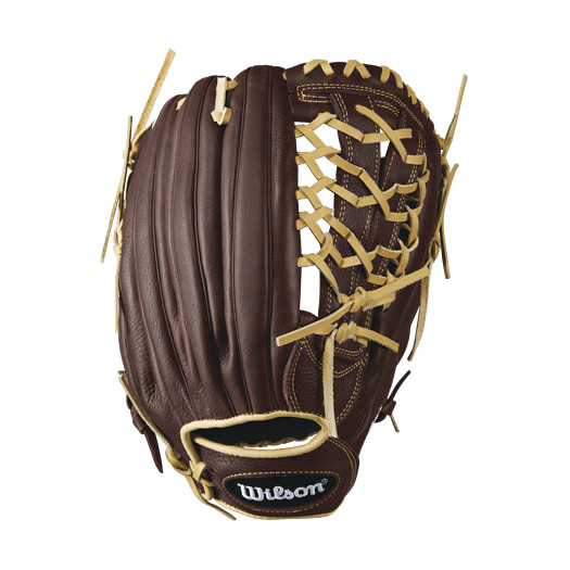 wilson-showtime-slowpitch-softball-glove-14-right-hand-throw A08RS1714-RightHandThrow  887768502096 Hit the field game ready with the NEW Wilson Showtime slowpitch