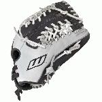 The updated design of the Liberty Advanced Series puts a new standard on comfort and quality. These gloves have excellent shape retention and enhanced fielding performance. These new patterns have been developed for the elite softball and baseball player that are looking for a quality, comfortable glove that requires minimal break-in time. Made from USA tanned shell leather and pro-grade lace, the Liberty Advanced Series uses the same material inside and out to help create an even break-in with the perfect pocket. In addition, the full grain cushioned finger back linings make this glove unbelievably comfortable. The moldable padding on the pocket makes forming the glove to your liking easier than you thought possible. With custom fit pull straps and a modified closed back, this 11.75 Pattern is sure to be a comfortable fit. The deep pocket and Pro H web design also makes those tough catches look easy! 11 34 inch fastpitch pattern Pro H Web Double-tanned shell leather and USA-tanned pro lace provide unmatched durability Full-grain cushioned finger back linings for added comfort Custom-fitted pull straps for easy hand adjustments Poron XRD palm and index finger pads significantly reduce ball impact for greater protection
