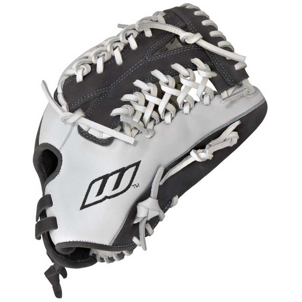worth-2015-12-5-inch-liberty-advanced-fastpitch-softball-glove-right-hand-throw-white-la125wgfs LA125WGFS-Right Hand Throw Worth B00WIYNXOQ The updated design of the Liberty Advanced Series puts a new