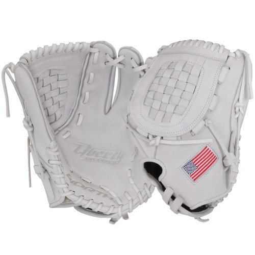 worth-la125kr-liberty-advanced-fastpitch-softball-glove-12-5-right-handed-throw LA125KR-Right Handed Throw Worth 043365330306 Worth LA125KR Liberty Advanced Fastpitch Softball Glove 12.5 Right Handed Throw