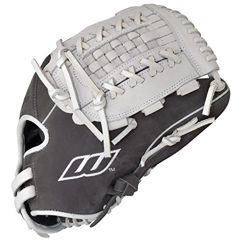 worth-liberty-advanced-fastpitch-softball-glove-12-5-inch-la125gw-right-hand-throw LA125GW-Right Hand Throw Worth New Worth Liberty Advanced Fastpitch Softball Glove 12.5 inch LA125GW Right Hand