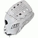 Worth Liberty Advanced Fastpitch Softball Glove 12 inch LA120WW (Right Hand Throw) : Worths most popular Fastpitch Softball Glove line, the Liberty Advanced Series, set the standard for elite softball players. Designed for longevity, game-readiness and on-field performance, these gloves feature pro soft shell leather and linings, and USA Pro Grade-tanned laces. The palm lining and outer shell are constructed of the same leather to enhance consistent break-in for the perfect pocket. Most models include custom-fit hand adjustments and cushioned finger backs for a more secure fit and better glove control. Worth Liberty Advanced Glove Features Double-tanned shell leather and USA-tanned pro lace provide unmatched durability. Full-grain cushioned finger back linings for added comfort. Custom-fitted pull straps for easy hand adjustments. Poron XRD palm and index finger pads significantly reduce ball impact for greater protection 12 inch Fastpitch Pattern Modified Woven Web Custom-fit, adjustable, non-slip pull strap back