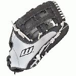 Worth Liberty Advanced Fastpitch Softball Glove 14 inch LA14WG Right Handed Throw