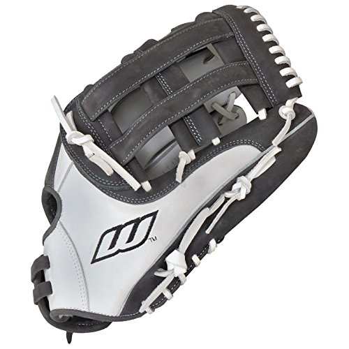worth-liberty-advanced-fastpitch-softball-glove-14-inch-la14wg-right-handed-throw LA14WG-Right Handed Throw Worth 043365345652 Worth Liberty Advanced Fastpitch Softball Glove 14 inch LA14WG Right Handed