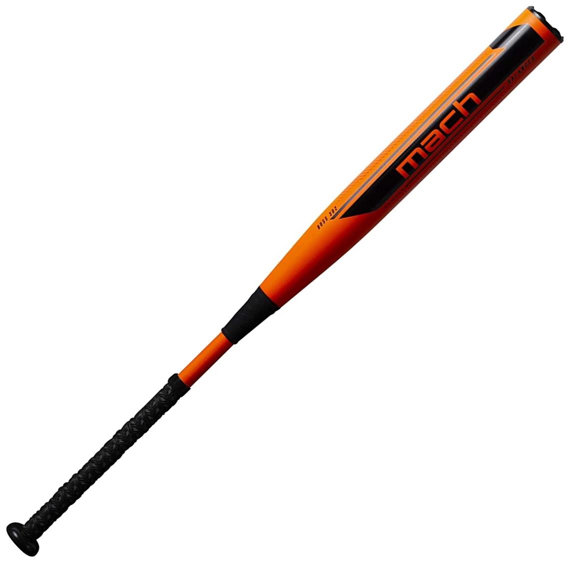 worth-mach-1-boss-302-balanced-13-5-usa-asa-slowpitch-bat-34-inch-27-oz WM21BA-3-27 Worth