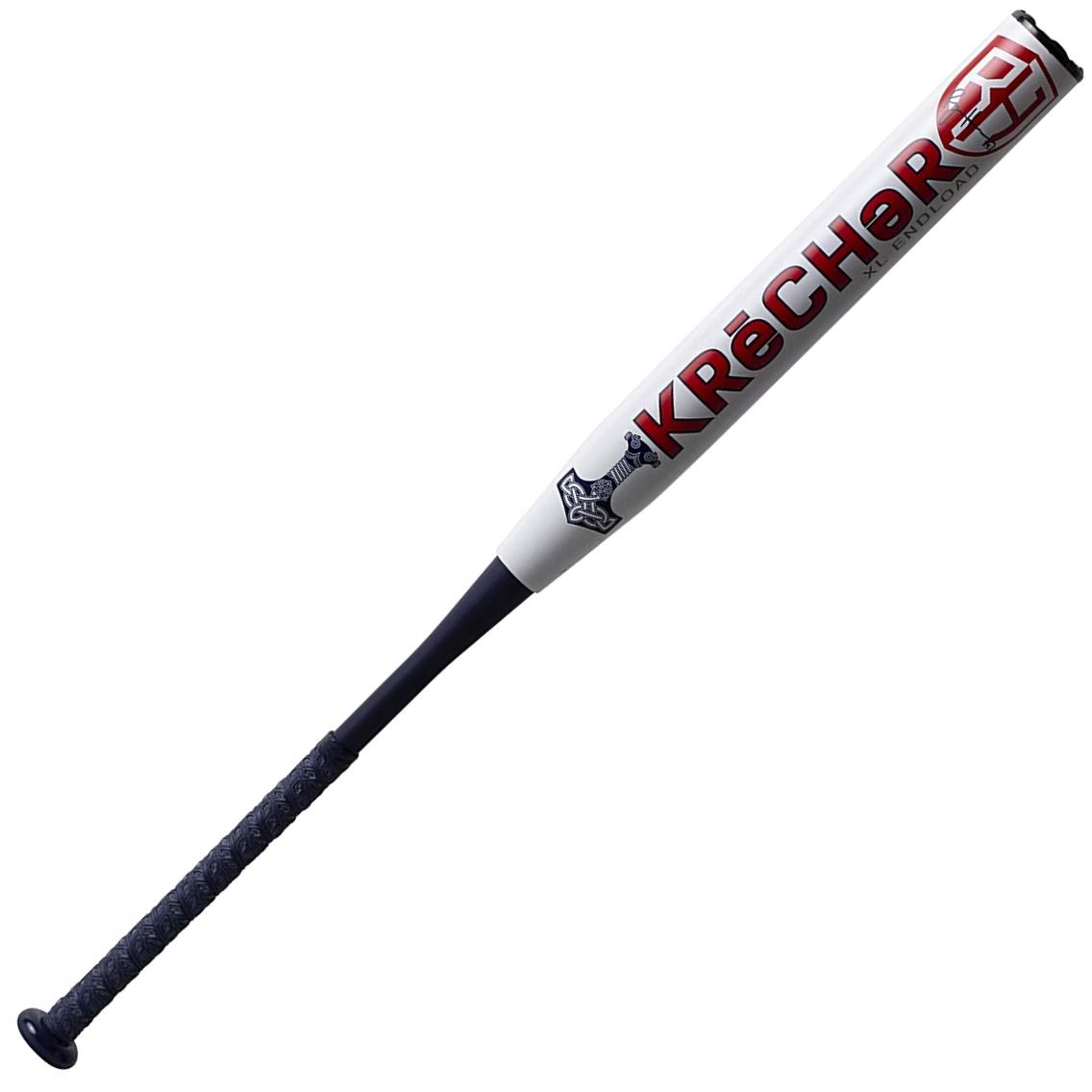 worth-ryan-harvey-krecher-xl-13-5-usa-asa-slowpitch-bat-34-inch-26-oz WRH21A-3-26